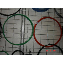 PVC Coated Galvanized Iron Binding Wire for construction