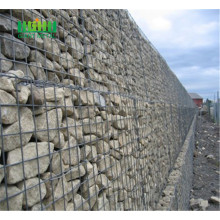 Factory Galvanized Welded gabion mesh