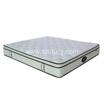 Silky Touch Spring Bed Mattress