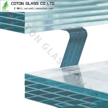 Laminated Glass Cost Per Square Metre