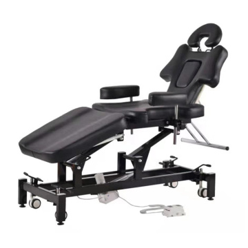 Ergonomic Tattoo Artist Chair