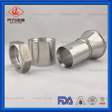 Food Grade Hydraulic Hose Fittings