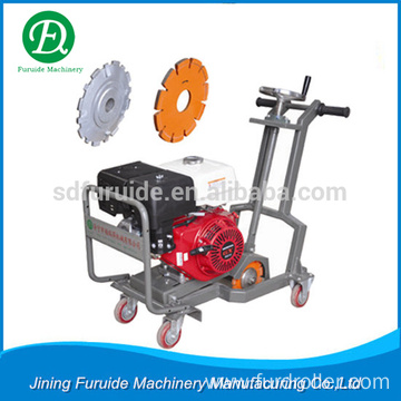 Asphalt Concrete Road Groove Cutting Machine (FKC-180)