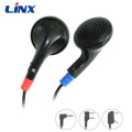 Very Cheap Disposable Airline Headphone Aviation Headset
