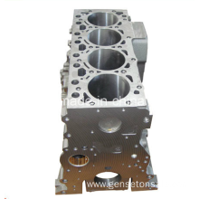 Cummins 4 Cylinder Engine Block