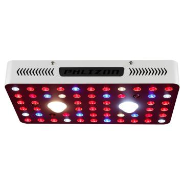Factory Price Led Grow Light Wattage