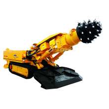 Heavy Duty Hard Rocking Mining Roadheader Machinery