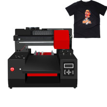 A3 Digital T-Shirt Udskrivemaskine