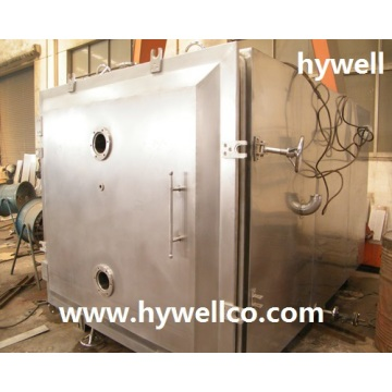 Steam Heat Vacuum Dryer