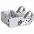 Factory Customized High Precision CNC Aluminum Parts