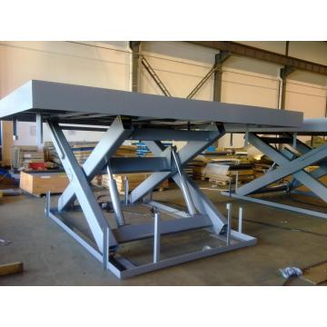Warehouse jack lift equipment