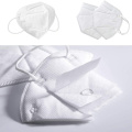 5 Ply Breathable Comfortable KN95 Face Masks