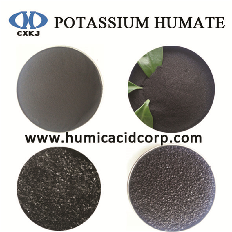 Potassium Humate Products