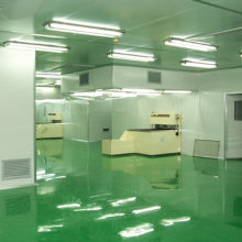 Waterborne Polyurethane Floor Painting