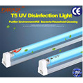 Air-purification uv tube lamp germicidal lamp with holder