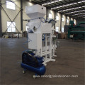 grain bagging weighing packing scale system