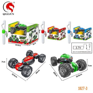 1827-3 QILEJUN R/C 1:18 MINI STUNT CAR