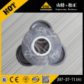 Gear pump for Komatsu pc200-8 Excavator