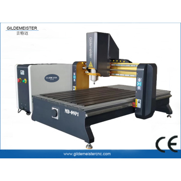 Desktop CNC Router machine
