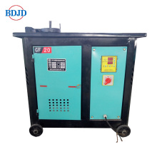 New mechanical automatic stirrup rebar bending machine