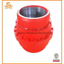 API Drum Gear Coupling For Drilling System