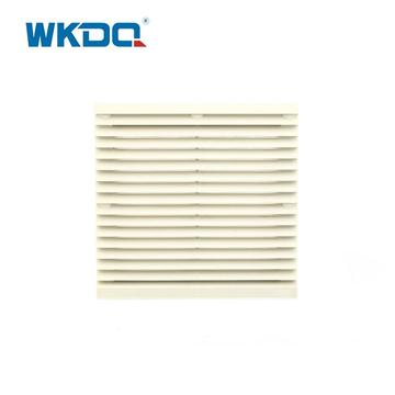 Electrical Cabinet Exhaust Filter