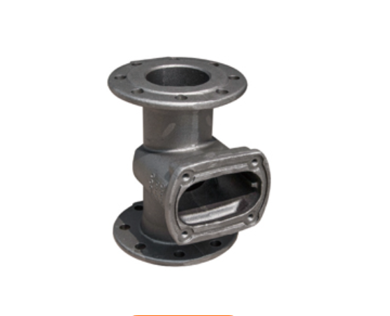 Series Of Pump Valve Casting 4