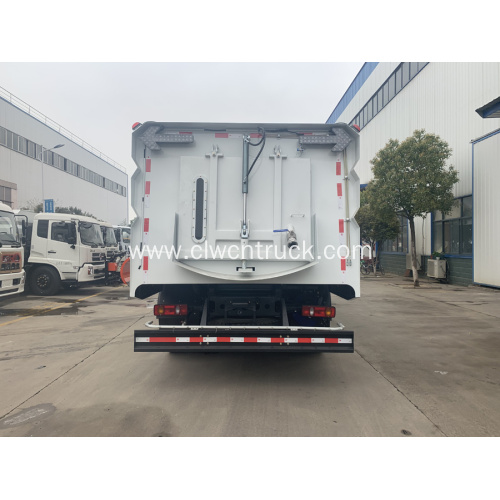 Guaranteed100% Dongfeng Street Sweeper Cleaning Truck
