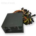 1800w pc power supply ATX Miner Power PSU For ATX Mining Machine Support 6 Pieces Graphics Card GPU Miner Antminer