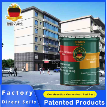 Hot Sale Paints Fast Drying Granite Exterior Paint
