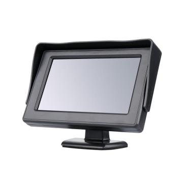 Reversing Camera Monitor 4 inch Car Video Display