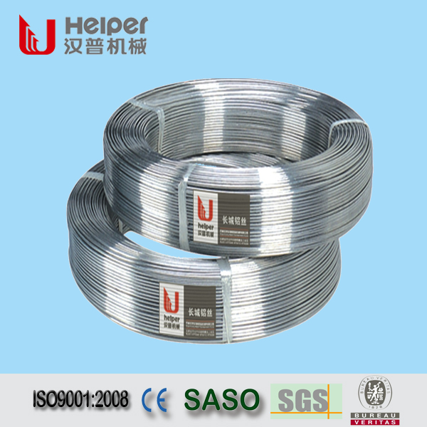 Aluminum Wire CLips