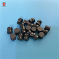 OEM silicon nitride Si3N4 ceramic pin nut bolt