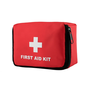 compact emergency car home first aid kit personal
