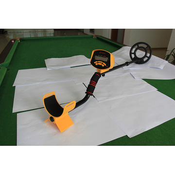 Professional gold metal detectors (MS-6250)