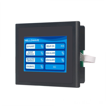 High Accuracy Thermostat Controller For Incubator