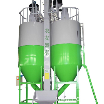 Factory Direct Grain Dryer Equipment Drying Machine 5H-4