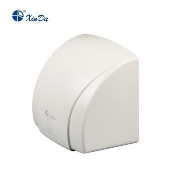 High-efficiency small hand dryer