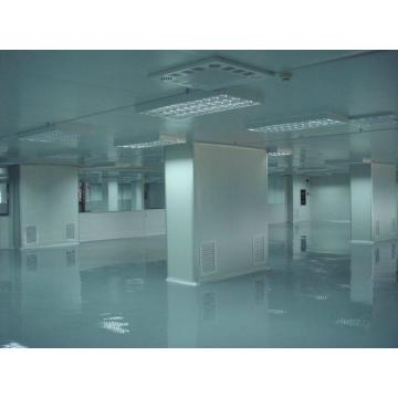 hospital use customized clean room