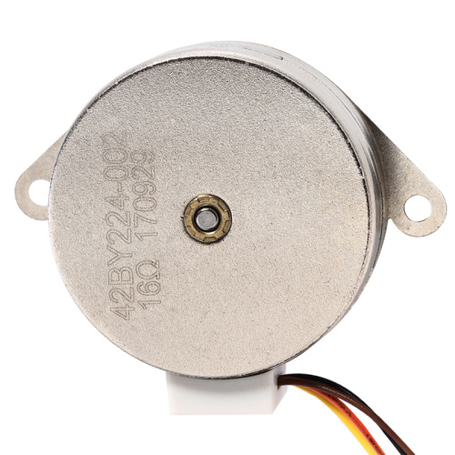 42BY224-001 Permanent Magnet Stepper Motor - MAINTEX