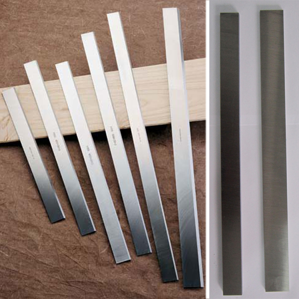 Planer Blades for Woodworking Planer Machine