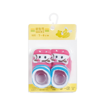 comfortable cotton infant animal Socks shoes