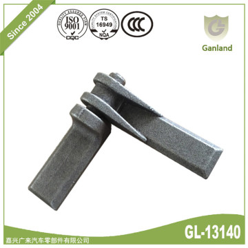 Tailboard Hinge Gudgeon Pin 12mm for Truck Trailer