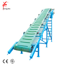 High Efficiency Stringent Specification Coal Mine Belt Conveyor