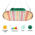 Amazon Hot Sale 100W Quantum Board Grow Lights