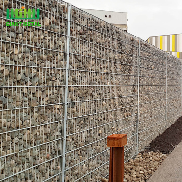 factory price superior quality welded gabion basket