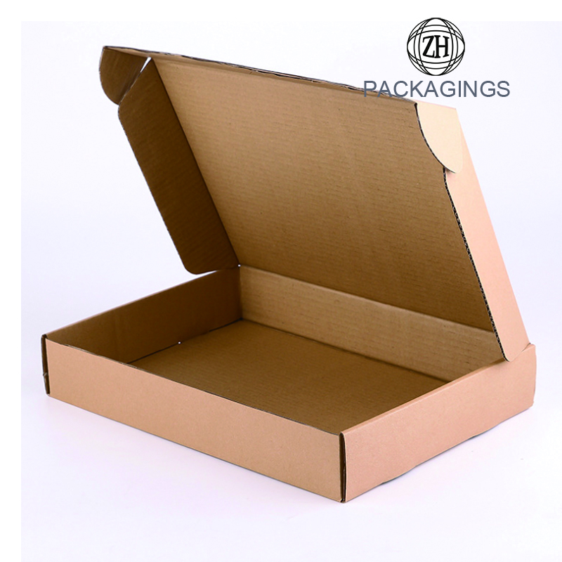 Custom cardboard packaging mailing moving shipping boxes