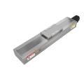 Linear actuator with long service life