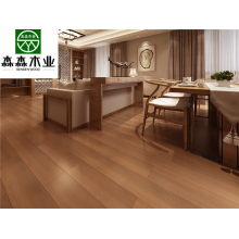 Indoor fire resistant retard laminate flooring