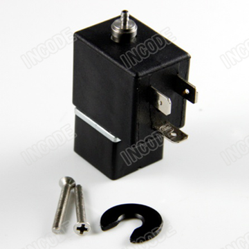SOLENOID VALVE ៣-PORT FOR VIDEOJET
